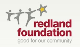 The               Redland Foundation  Alex Hills Mens Shed Supporter